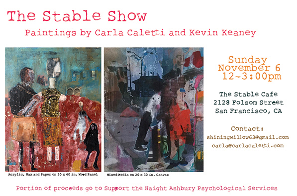 The Stable Show